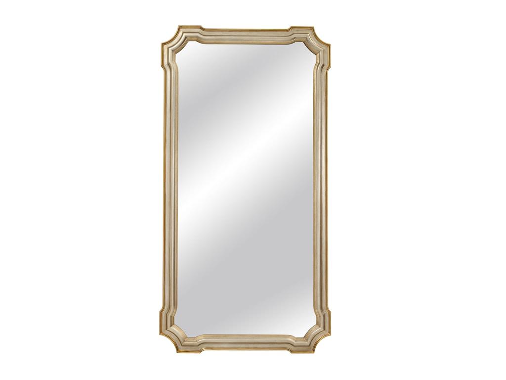 Bassett Mirror Old WorldAngelica Leaner Mirror
