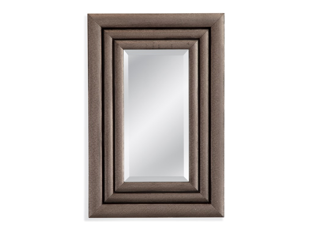 Bassett Mirror Old WorldArlington Wall Mirror