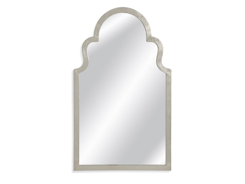 Bassett Mirror Old WorldMina Wall Mirror