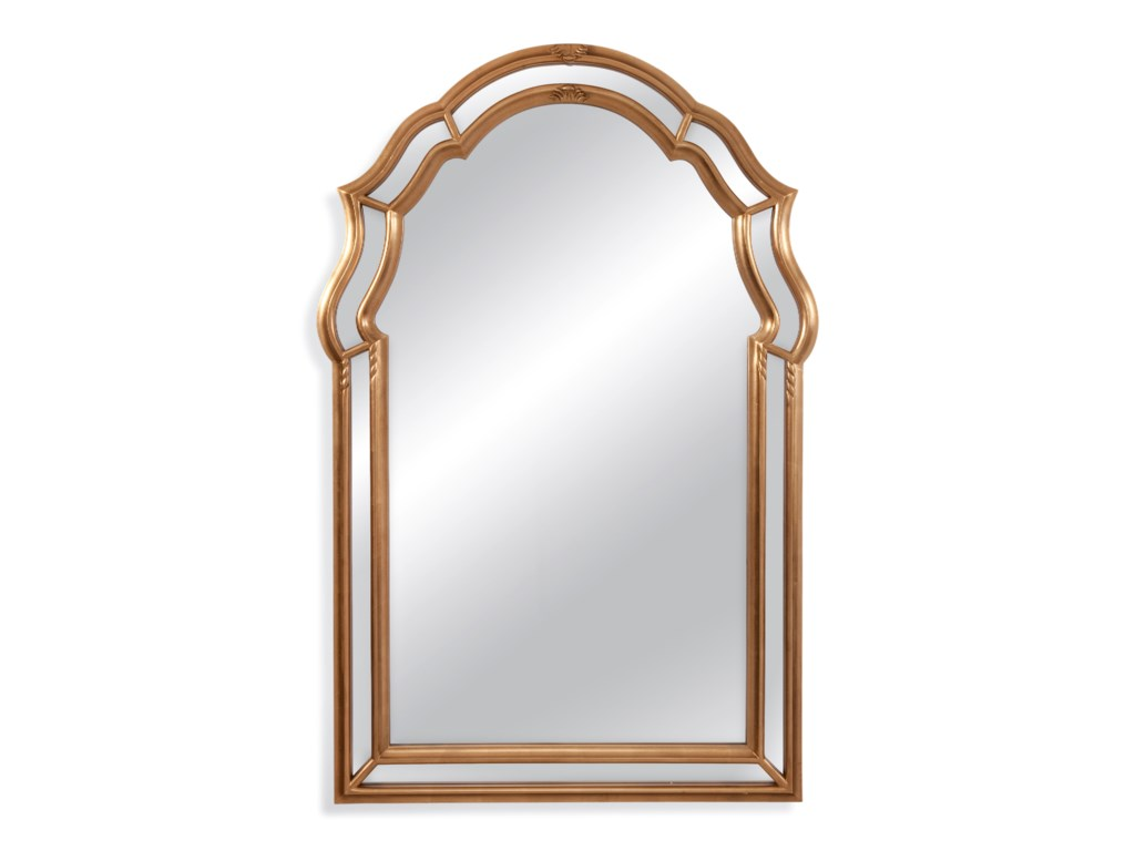 Bassett Mirror Old WorldEmil Wall Mirror