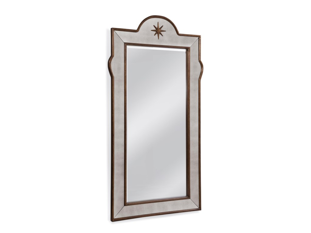 Bassett Mirror Old WorldJuliet Leaner Mirror