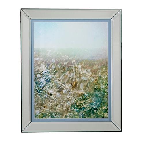Bassett Mirror Pan Pacific Ocean Dream II