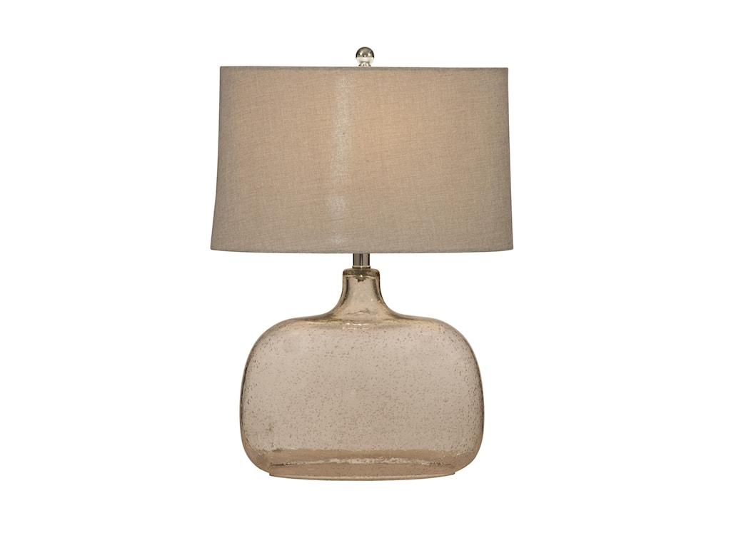 Bassett Mirror Pan PacificPortman Table Lamp