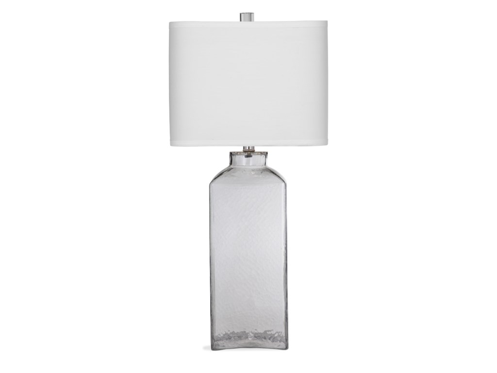 Bassett Mirror Pan PacificDaytona Table Lamp
