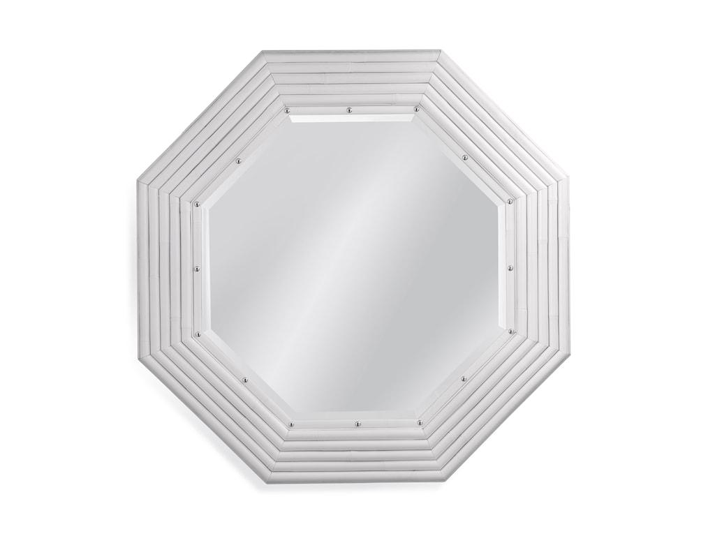 Bassett Mirror Pan PacificSanford Wall Mirror