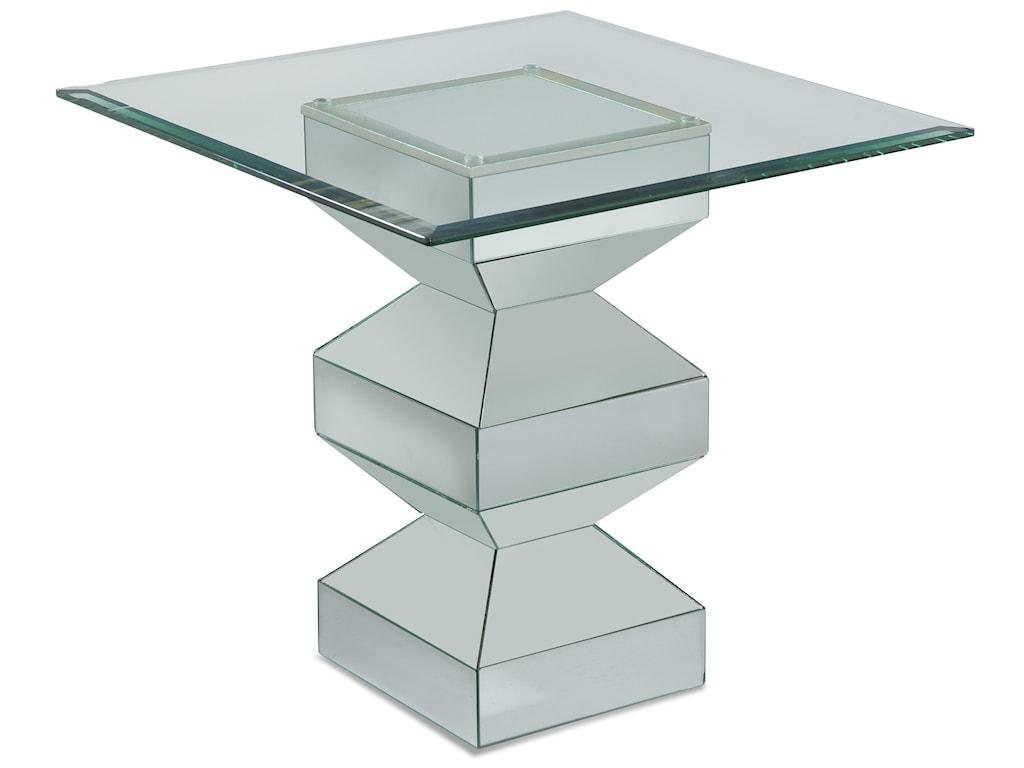 Bassett Mirror PaparazzoRectangular End Table