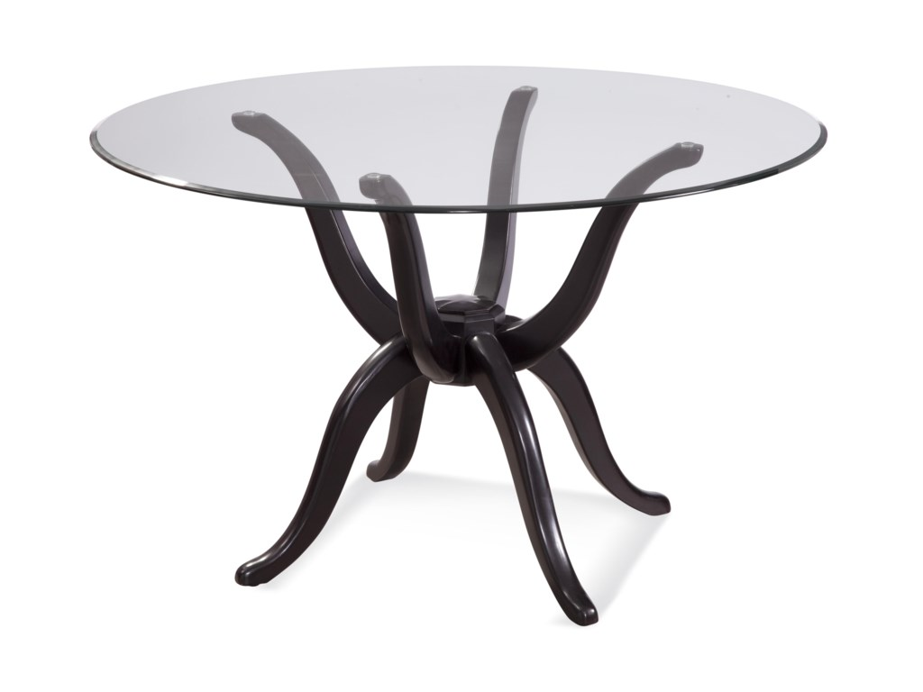 Bassett Mirror Thoroughly ModernSullivan Dining Table