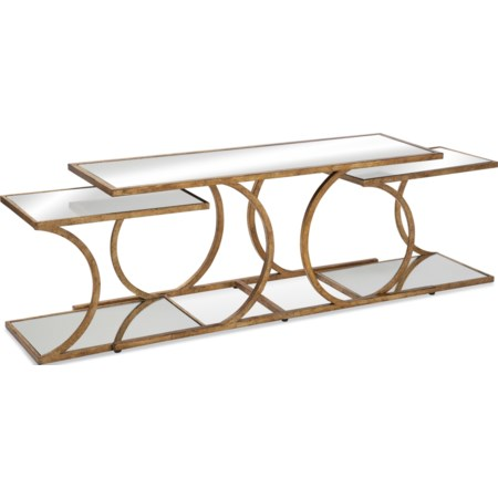 Clement Nesting Cocktail Table