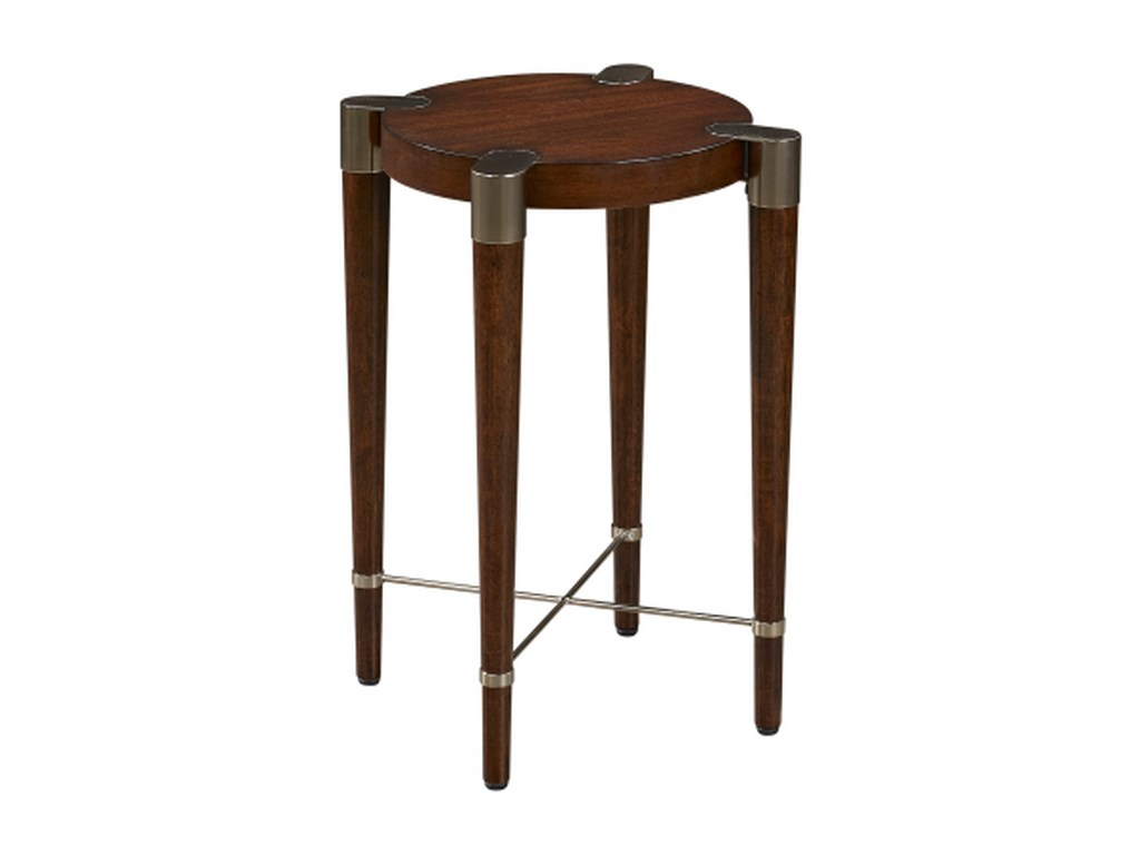 Bassett Mirror Thoroughly ModernBristoll Accent Table