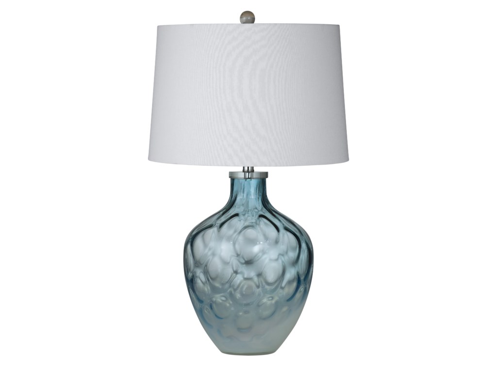 Bassett Mirror Thoroughly ModernCortina Table Lamp