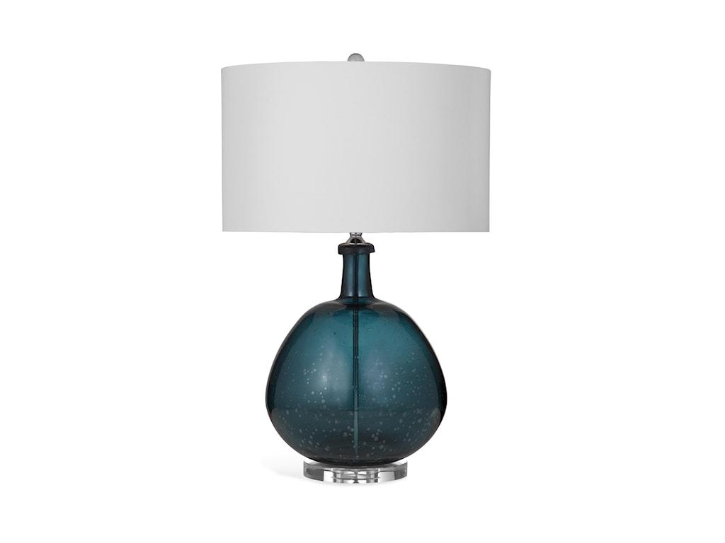 Bassett Mirror Thoroughly ModernKennon Table Lamp