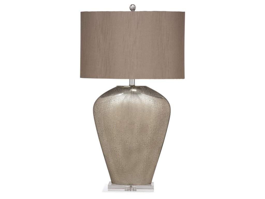 Bassett Mirror Thoroughly ModernAndover Table Lamp