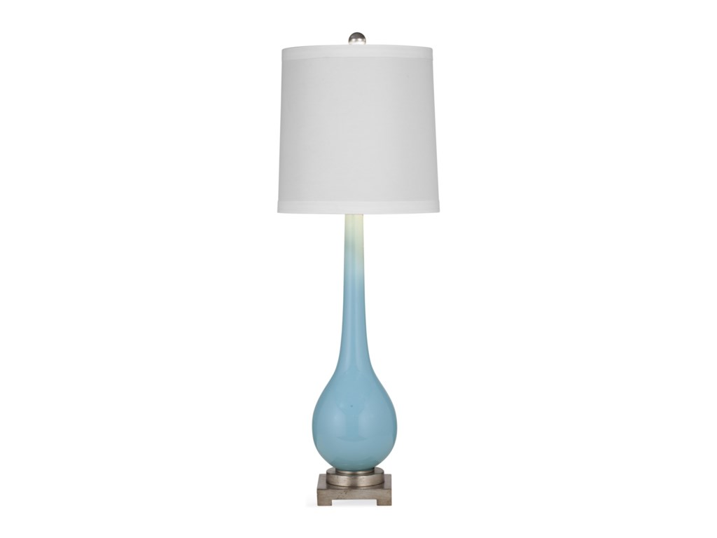 Bassett Mirror Thoroughly ModernPaxton Table Lamp
