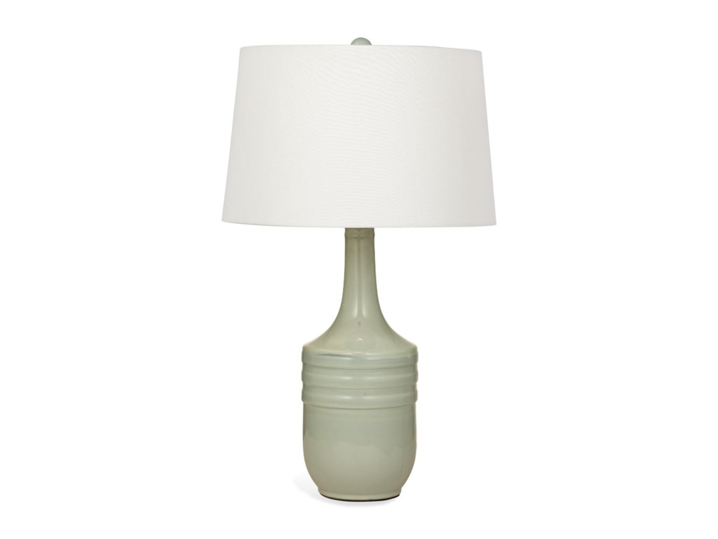 Bassett Mirror Thoroughly ModernFairview Table Lamp
