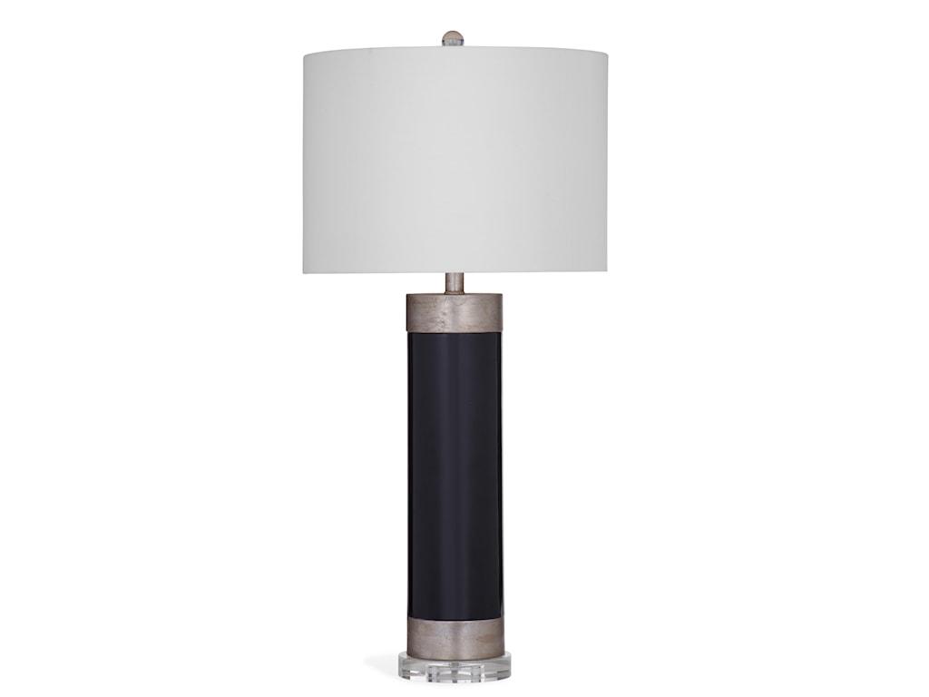 Bassett Mirror Thoroughly ModernLucie Table Lamp