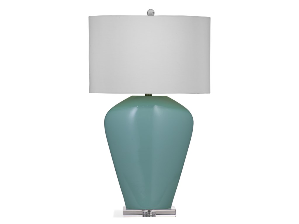 Bassett Mirror Thoroughly ModernBlythe Table Lamp