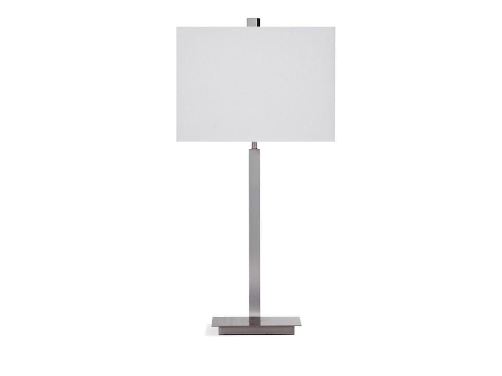Bassett Mirror Thoroughly ModernAlexa Table Lamp