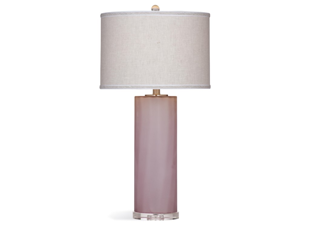 Bassett Mirror Thoroughly ModernHanna Table Lamp