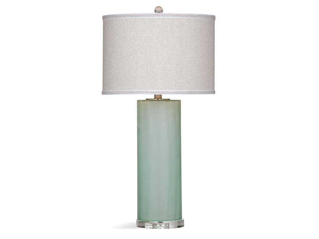 Bassett Mirror Thoroughly ModernHanna Table Lamp