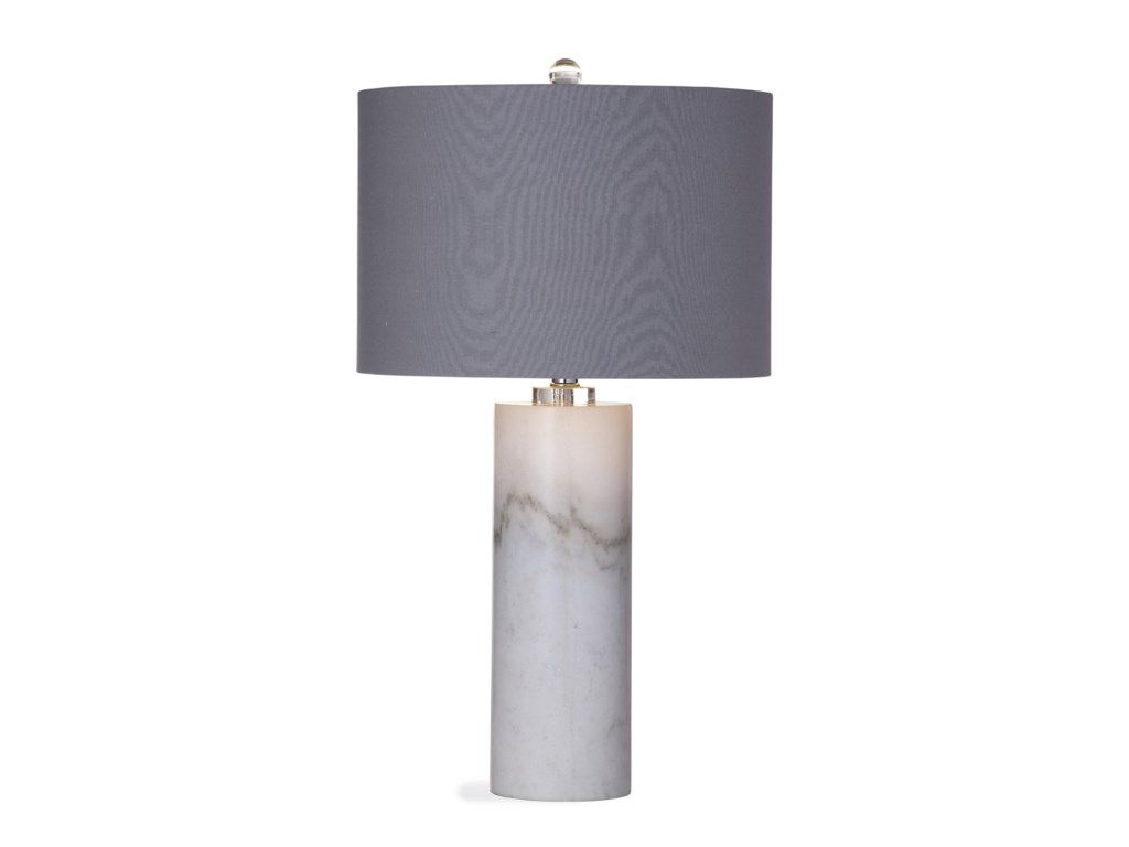 Bassett Mirror Thoroughly ModernRaywick Table Lamp