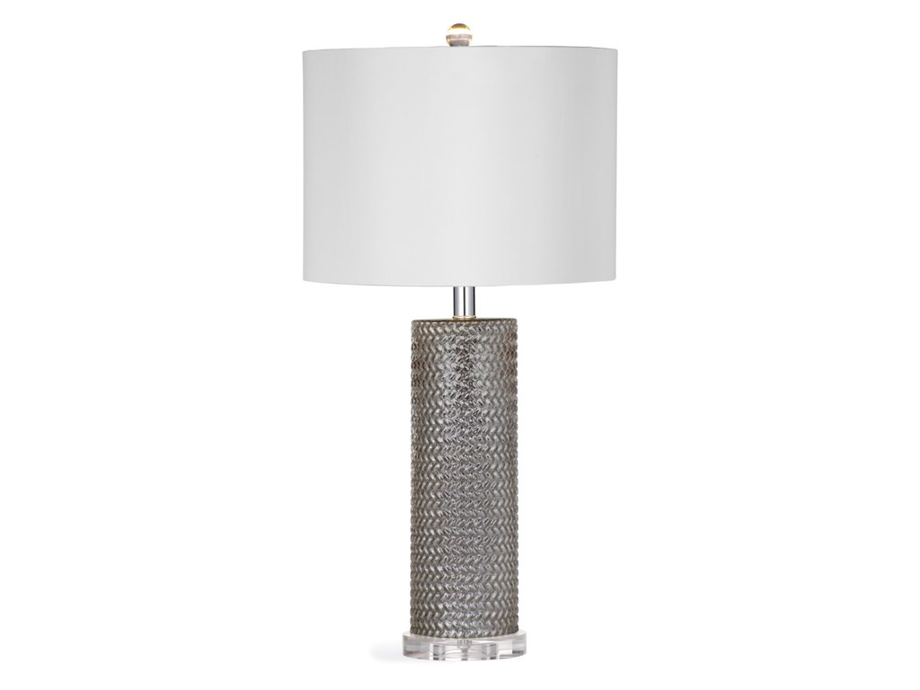 Bassett Mirror Thoroughly ModernCade Table Lamp