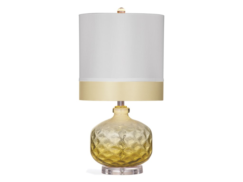 Bassett Mirror Thoroughly ModernEgan Table Lamp
