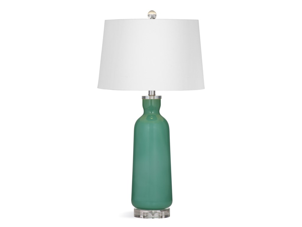 Bassett Mirror Thoroughly ModernRayne Table Lamp