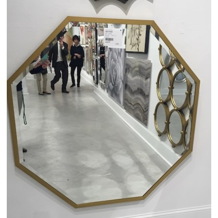 Barrett Wall Mirror