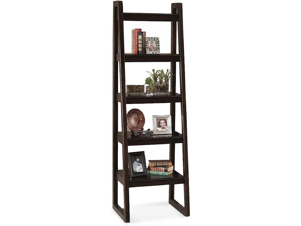Bassett Mirror Thoroughly ModernFulham Etagere - 5 Shelves