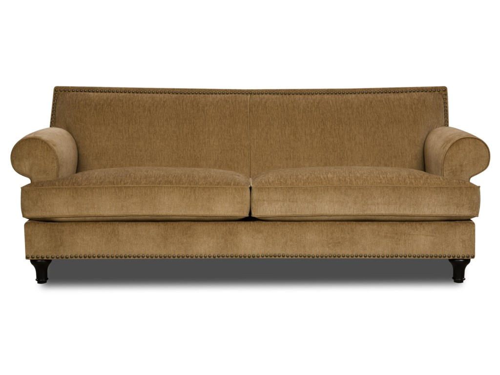 Bauhaus 129KTraditional Sofa