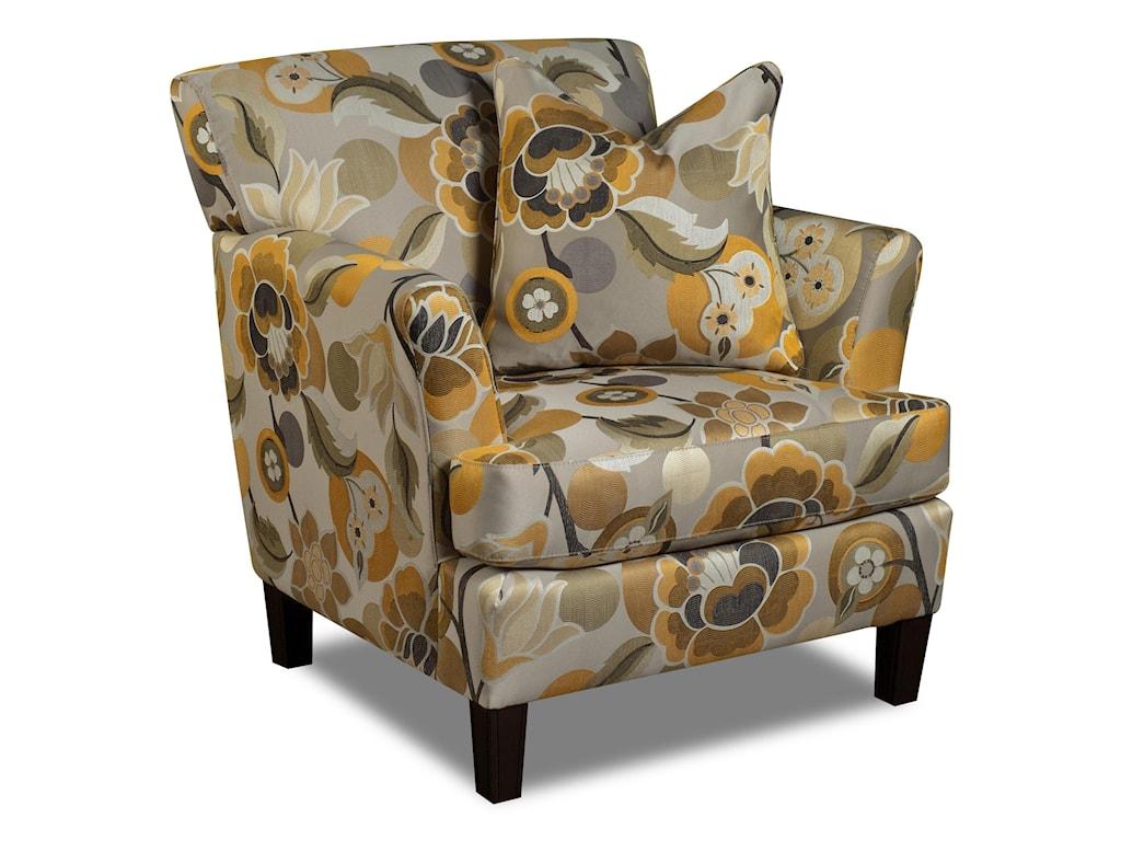 Bauhaus 423AUpholstered Chair
