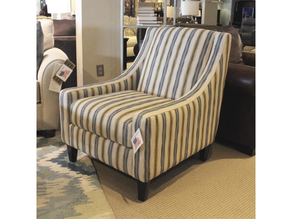 Metro Collection ClevelandUpholstered Chair