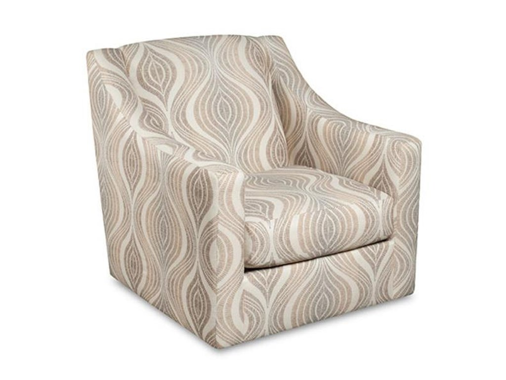Metro Collection 584Accent Chair