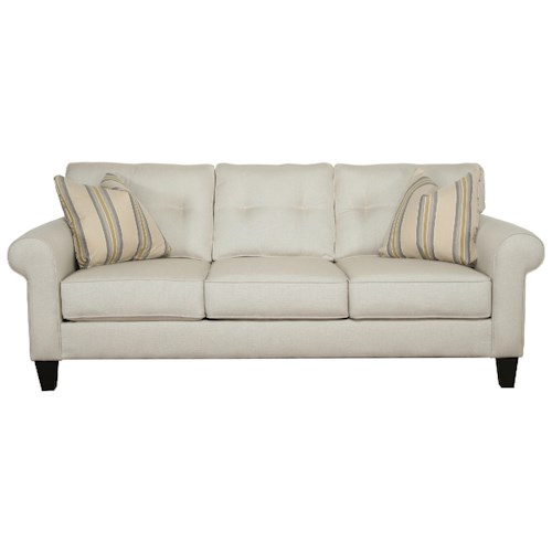 Bauhaus 641 Contemporary Sofa