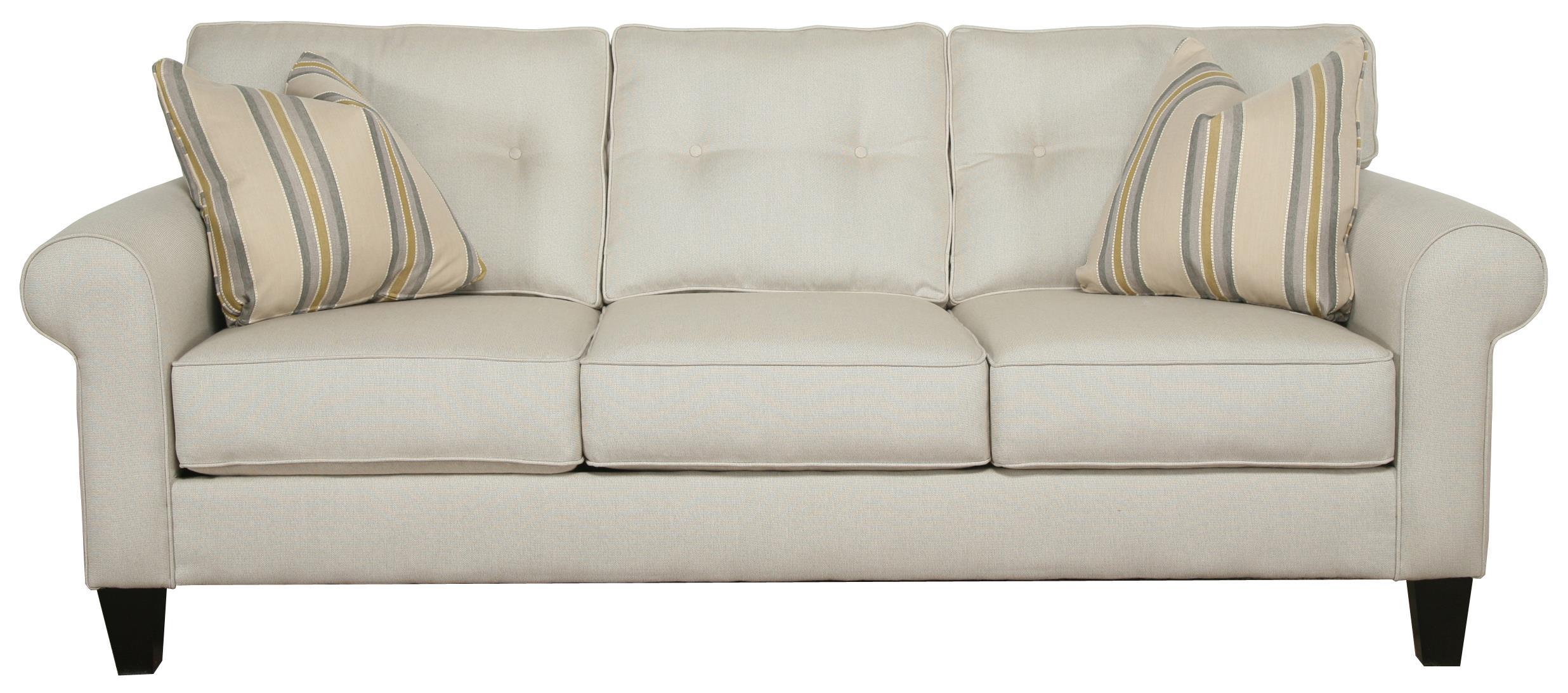 Bauhaus 641 Contemporary Sofa