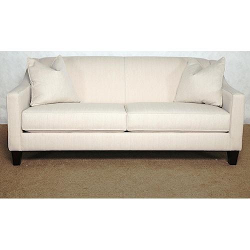 Bauhaus 710 Sofa