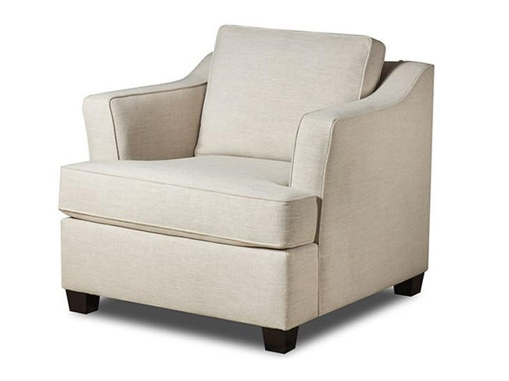 Bauhaus B11AContemporary Chair
