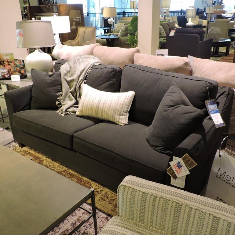 Superbe Metro Collection ClearanceSlipcover Sofa