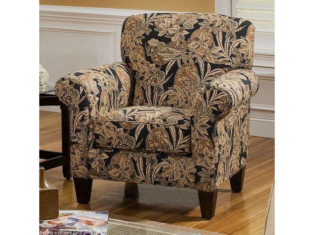 Bauhaus 404Accent Chair