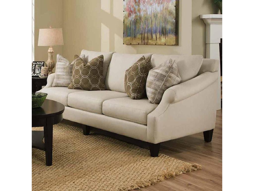 Bauhaus MollyFrench Sofa