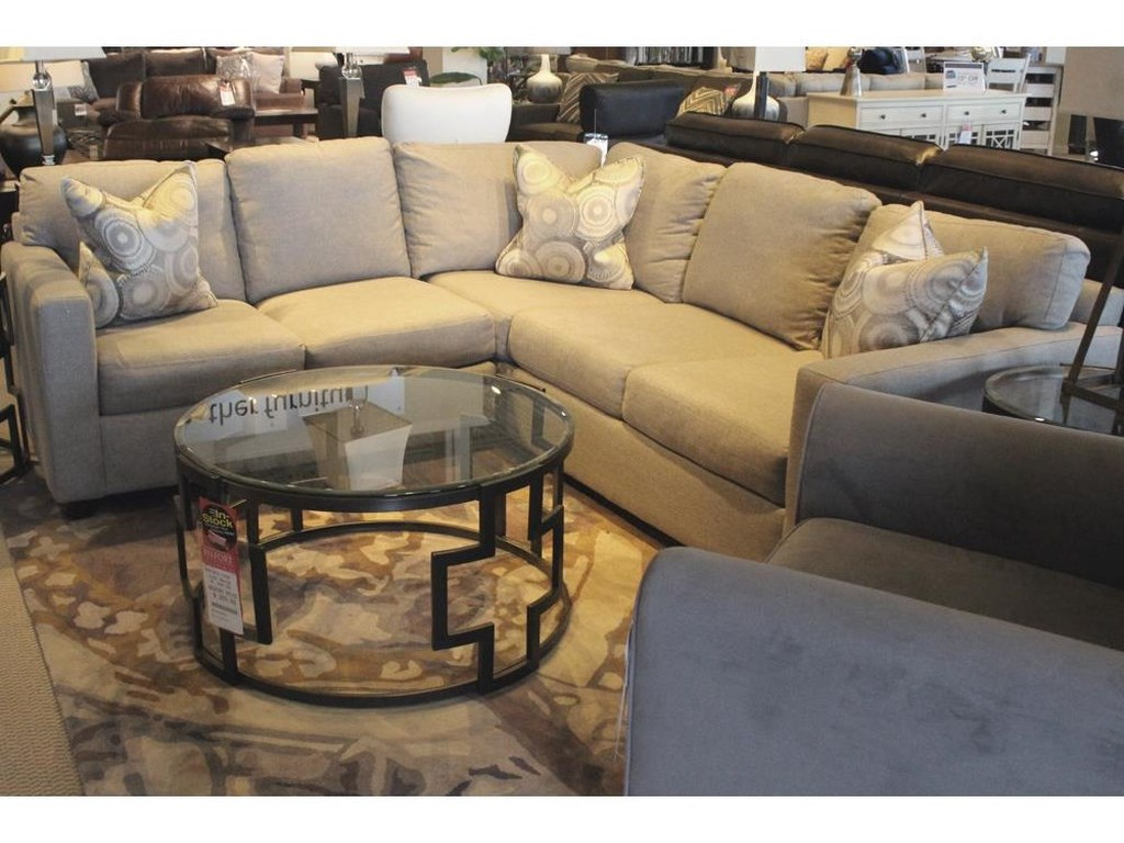 Metro Collection TransferSectional
