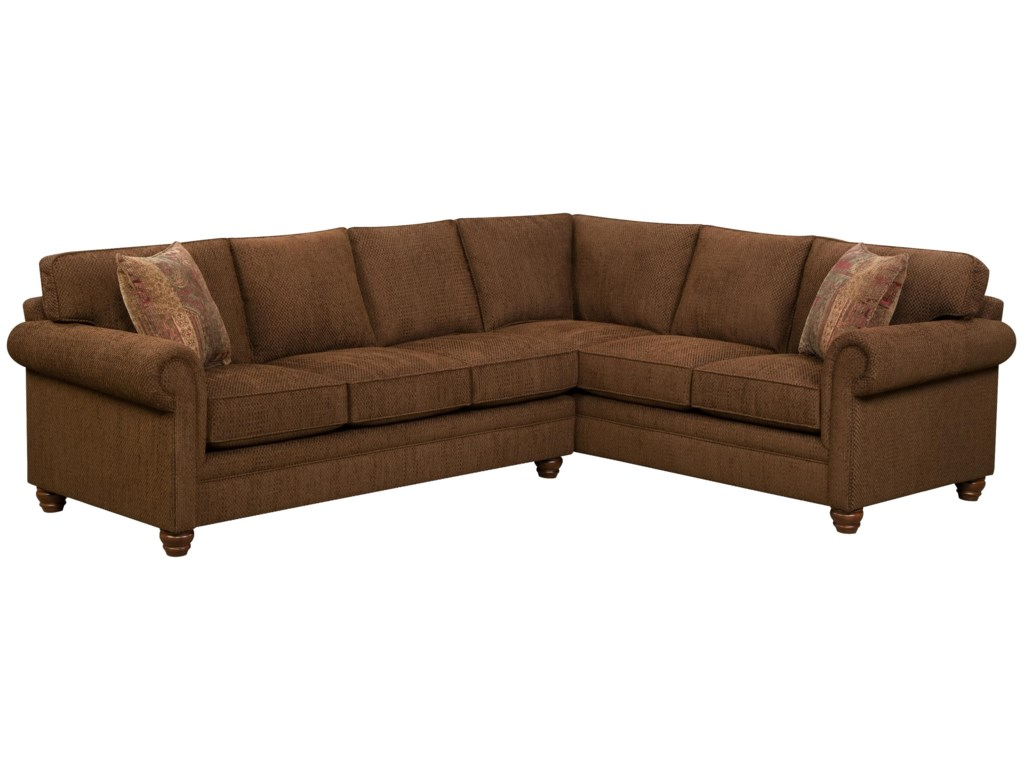 Bauhaus Z18ASectional Sofa