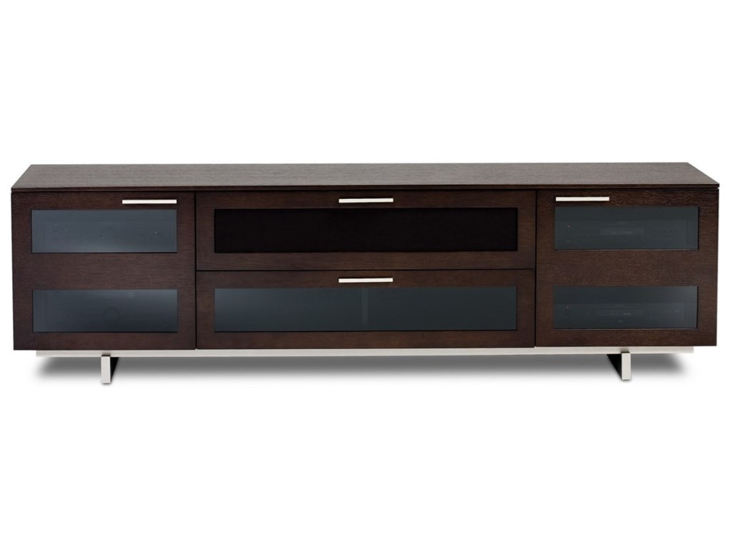BDI Avion IIWide TV Cabinet