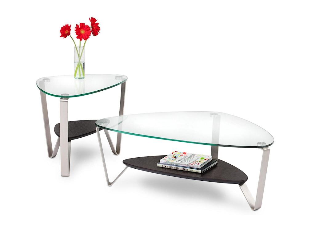 BDI DinoSmall Cocktail Table