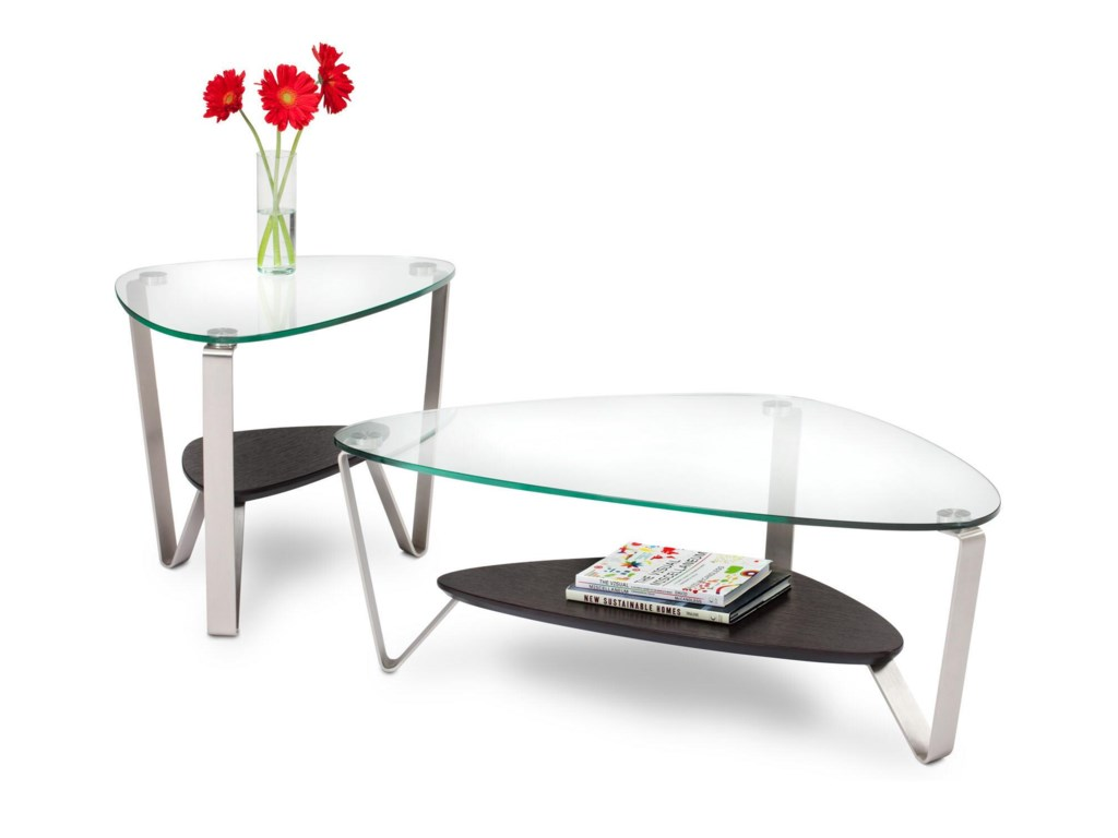 BDI DinoEnd Table