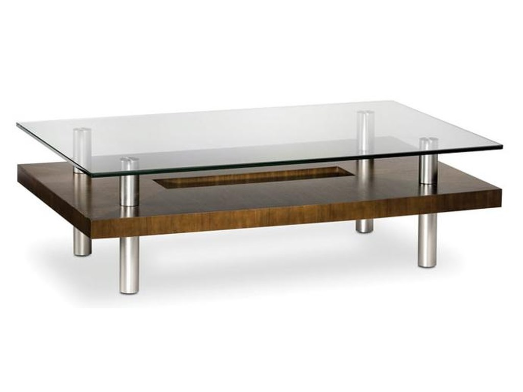 BDI HokkaidoCoffee Table