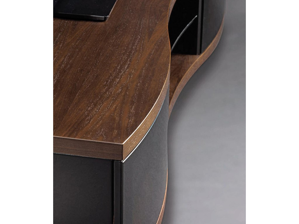 BDI OlaHome Theater Cabinet