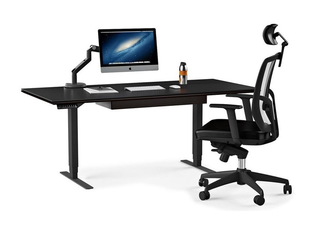 BDI SequelLift Desk
