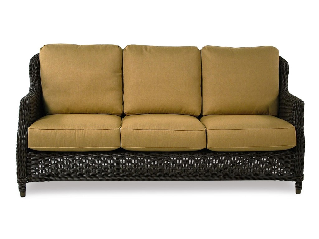 BeachCraft BayouOutdoor/Patio Sofa