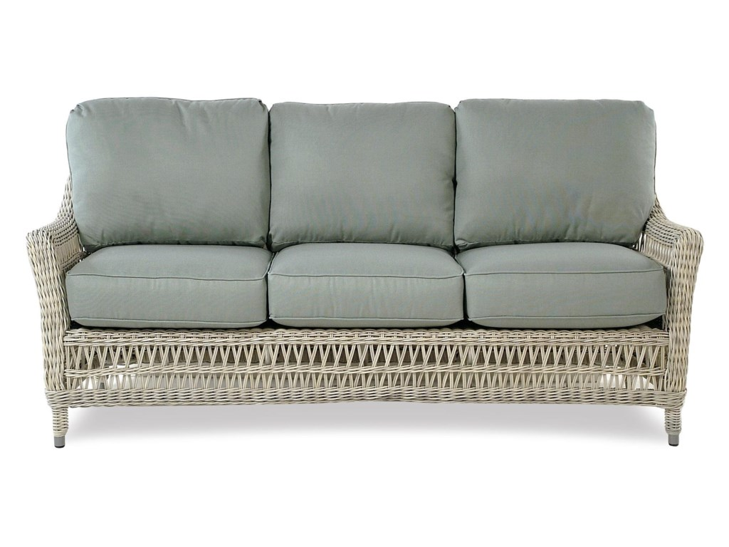 BeachCraft ProvanceOutdoor/Patio Sofa